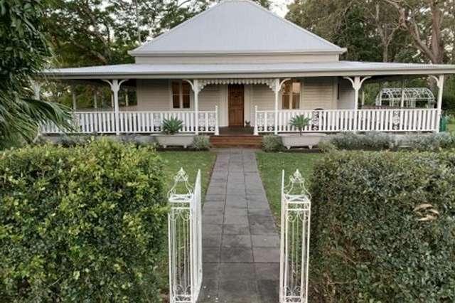 324 Gordon Road, Koonorigan NSW 2480