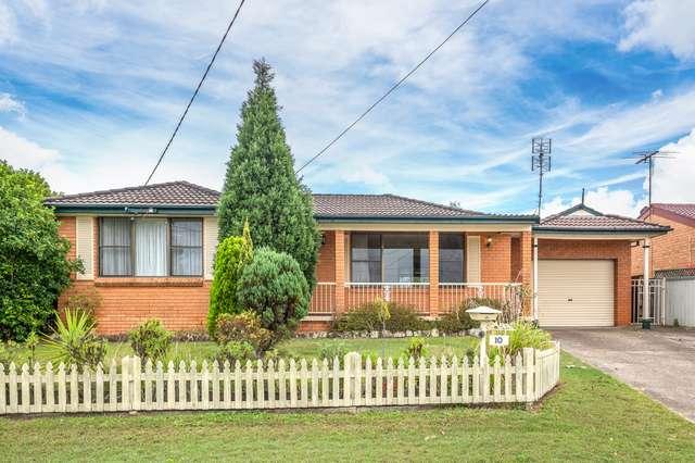 10 Hastings Road, Balmoral NSW 2283