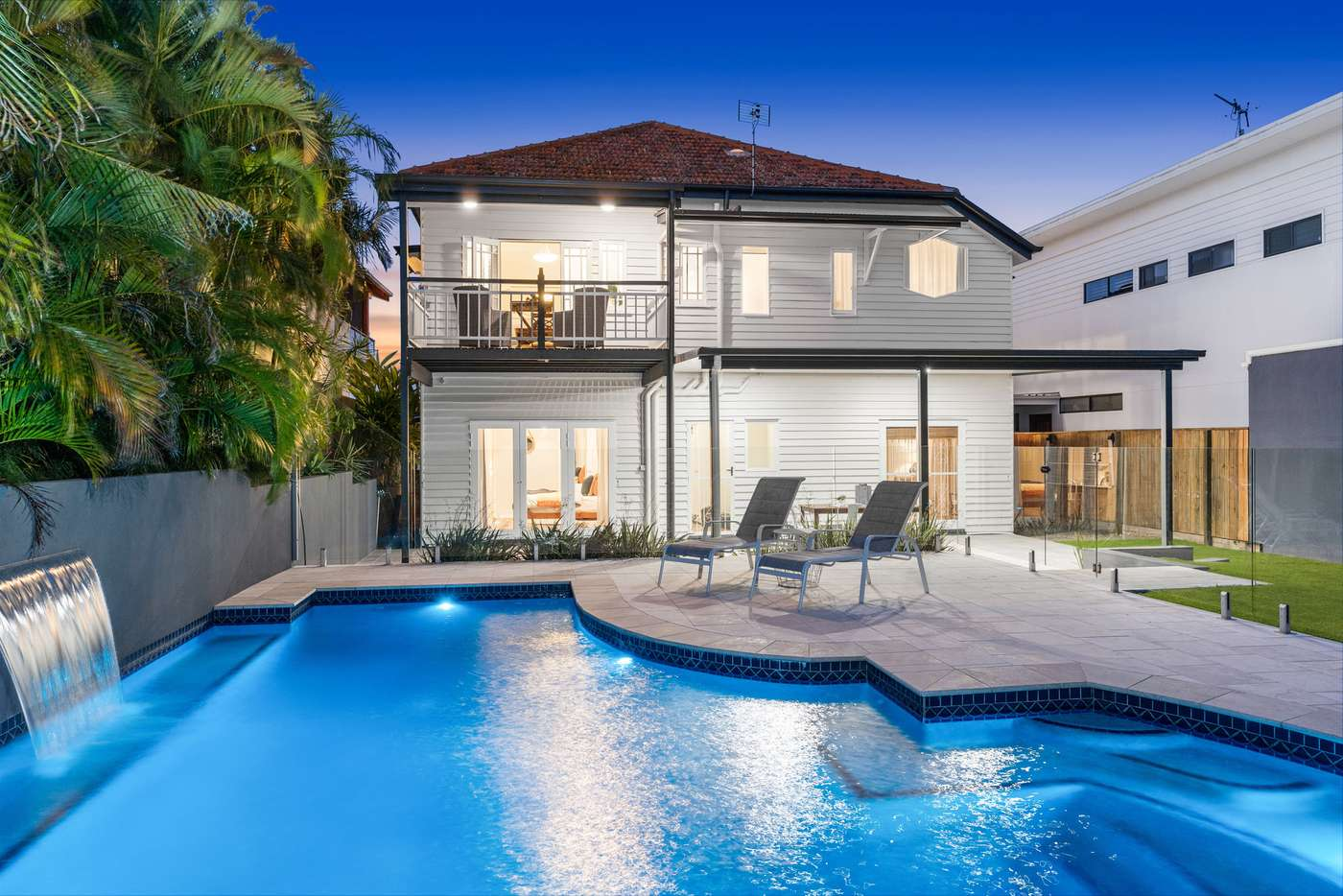 Main view of Homely house listing, 113 Carlton Terrace, Manly QLD 4179