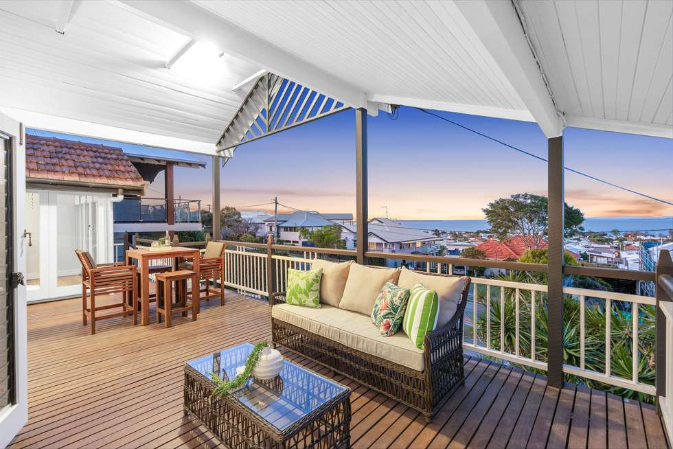 Third view of Homely house listing, 113 Carlton Terrace, Manly QLD 4179