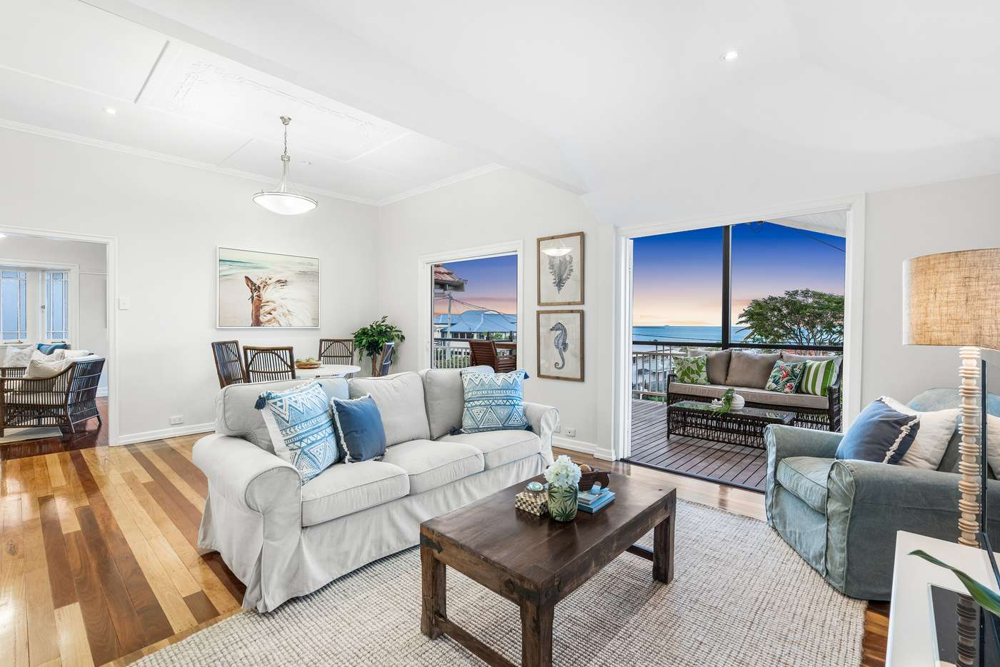 Seventh view of Homely house listing, 113 Carlton Terrace, Manly QLD 4179