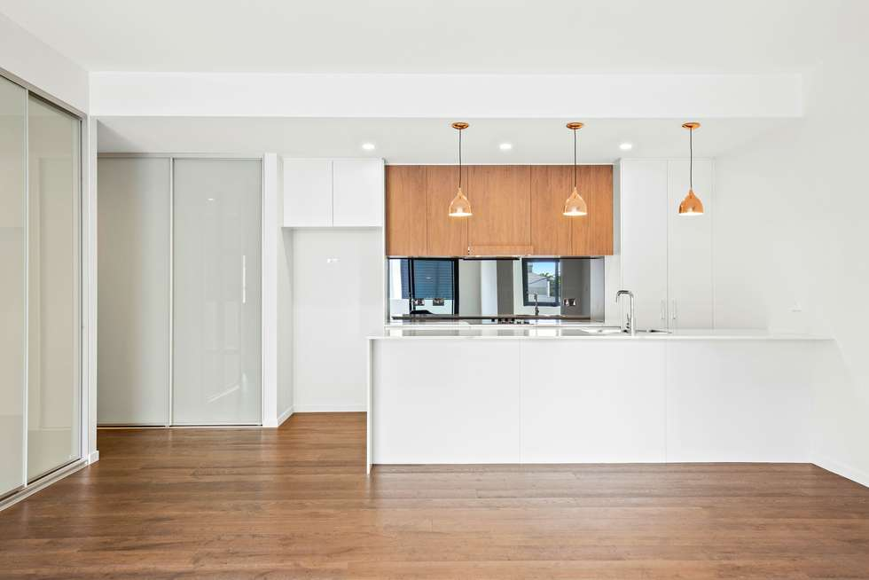 Second view of Homely apartment listing, Level 1/101/65 Brunker Road, Broadmeadow NSW 2292