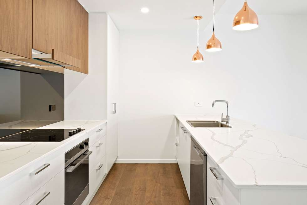 Third view of Homely apartment listing, Level 1/101/65 Brunker Road, Broadmeadow NSW 2292