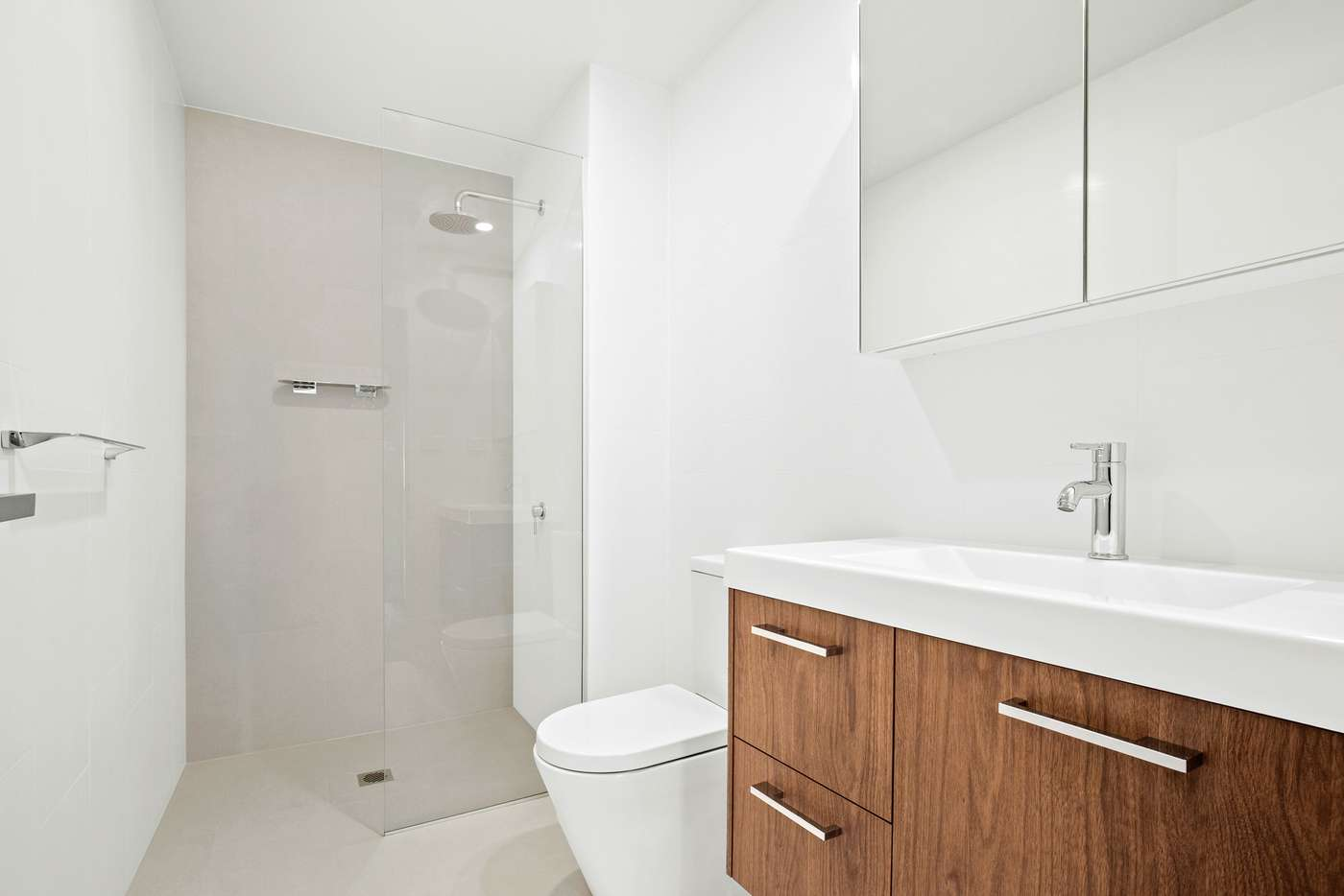 Sixth view of Homely apartment listing, Level 1/101/65 Brunker Road, Broadmeadow NSW 2292