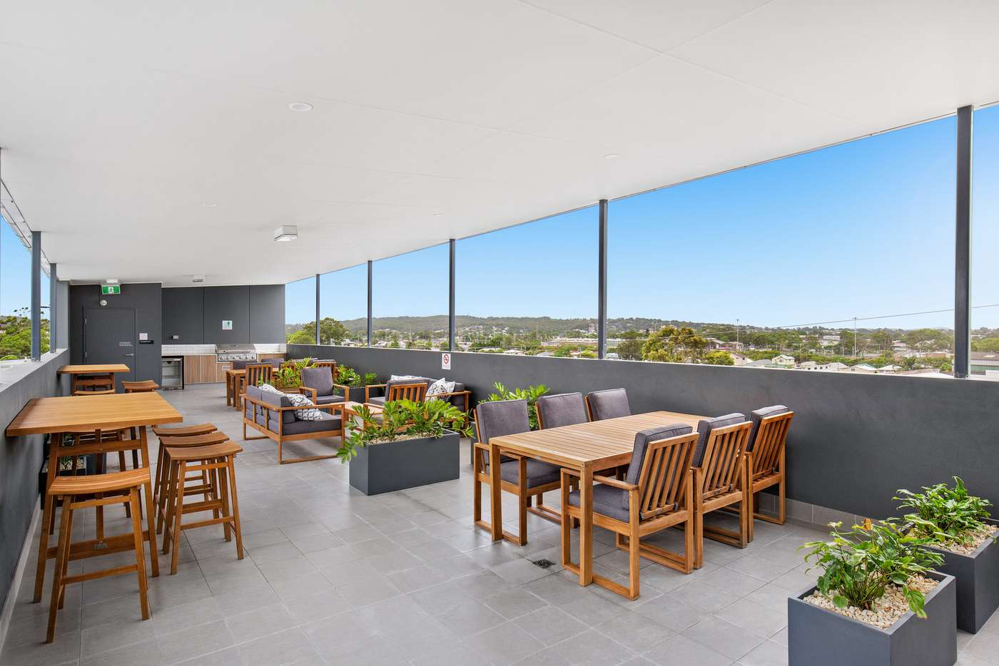 Seventh view of Homely apartment listing, Level 1/101/65 Brunker Road, Broadmeadow NSW 2292