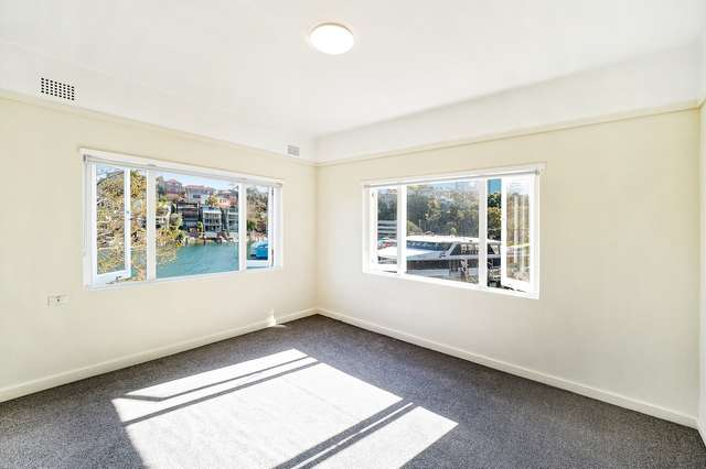 2/2 Ben Boyd Road, Neutral Bay NSW 2089