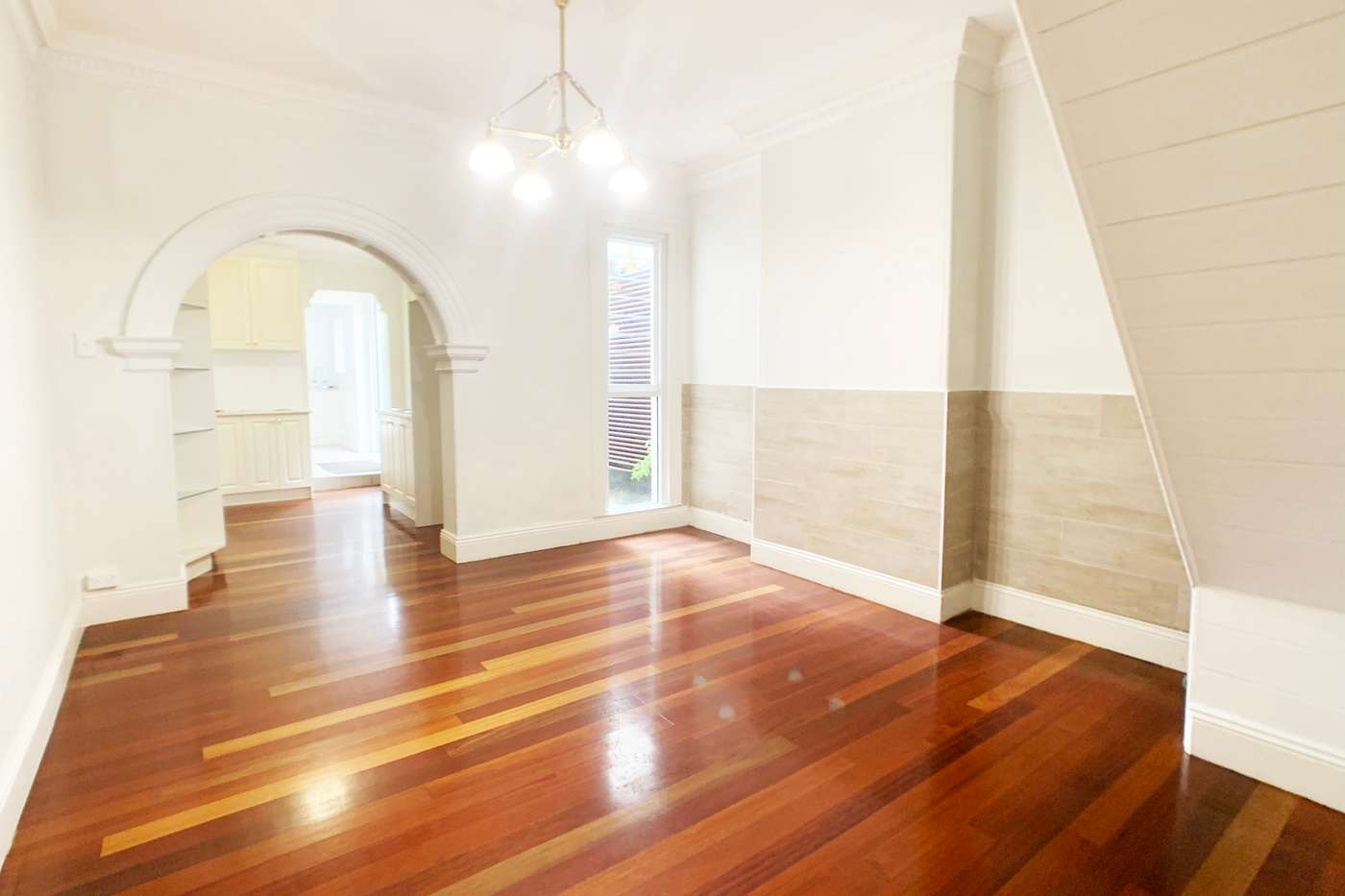Main view of Homely terrace listing, 23 Wood Street, Randwick, NSW 2031