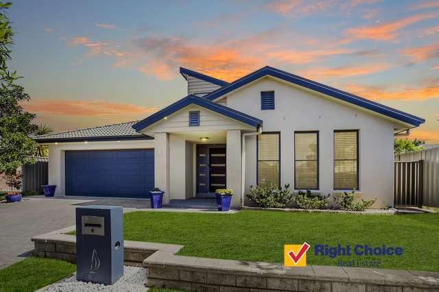 4 Johnston Avenue, Haywards Bay NSW 2530