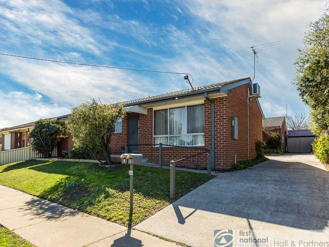Surprising 1 83 Warana Drive Hampton Park Vic 3976 Unit For Sale Home Interior And Landscaping Ologienasavecom