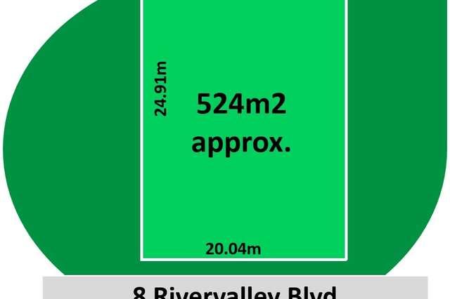 8 River Valley Boulevard, Sunshine North VIC 3020