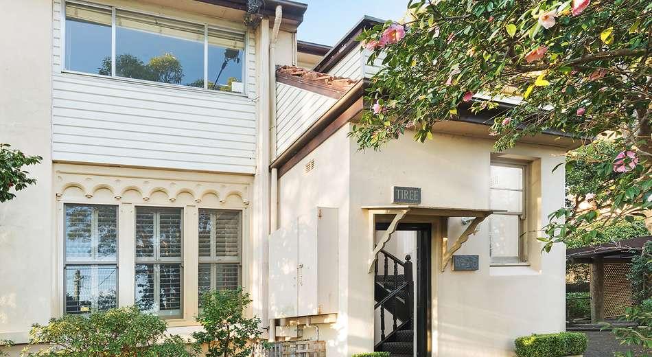 6/8 Tiree Avenue, Hunters Hill NSW 2110