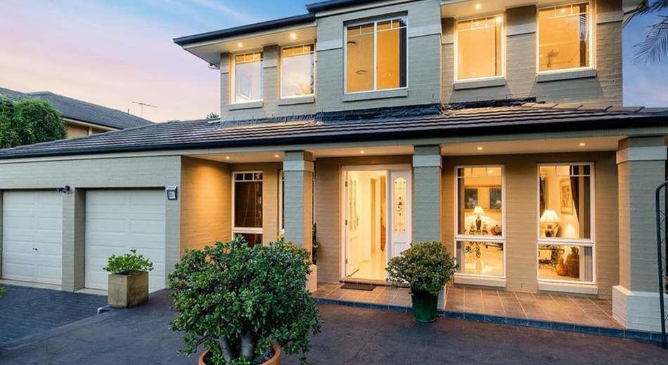 25 Kidman Street, Glenwood NSW 2768