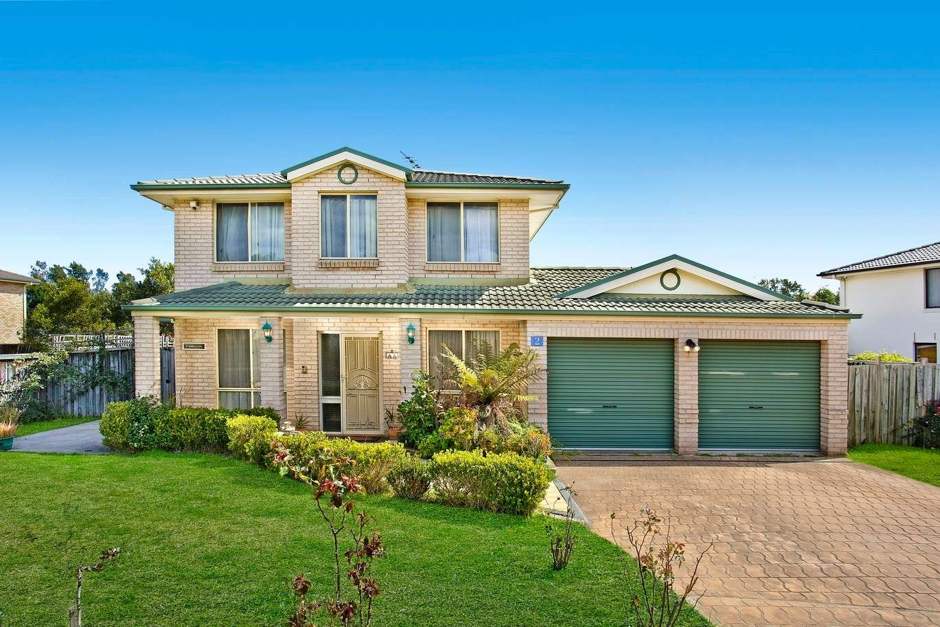 Main view of Homely house listing, 2 Milparinka Avenue, Glenwood, NSW 2768