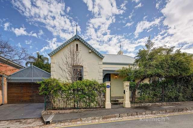 13 Brougham Court, North Adelaide SA 5006