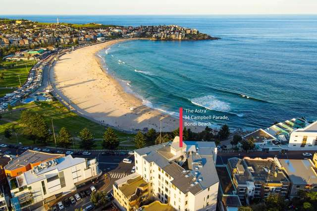 10/34 Campbell Parade, Bondi Beach NSW 2026