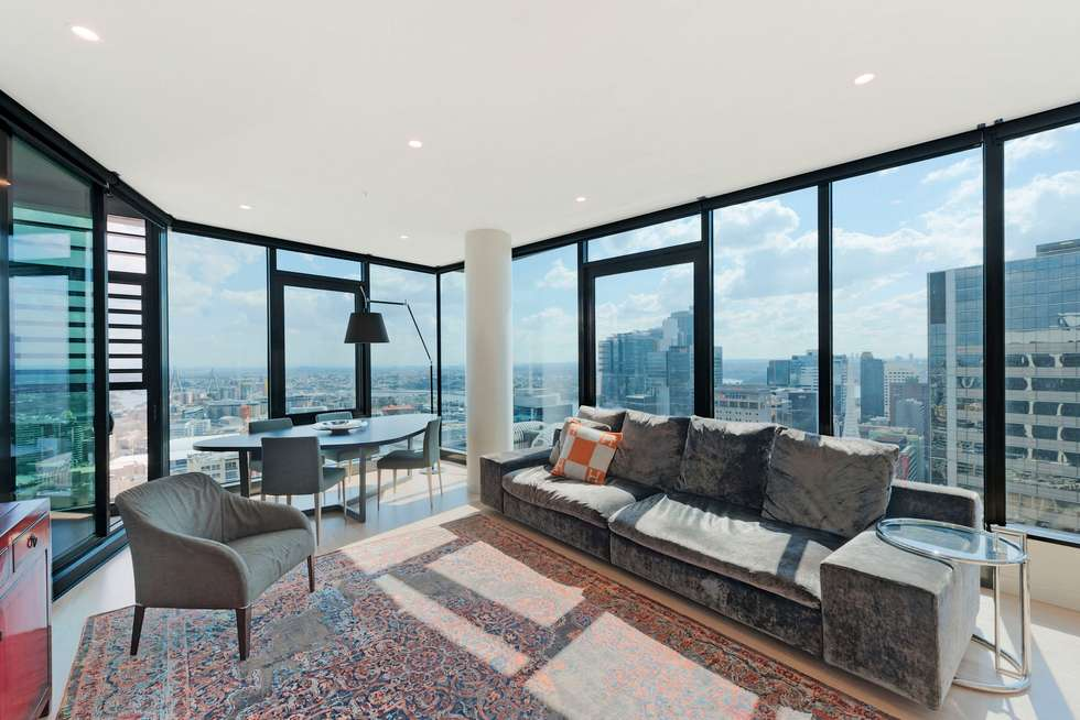 Third view of Homely apartment listing, 3302/38 York Street, Sydney NSW 2000