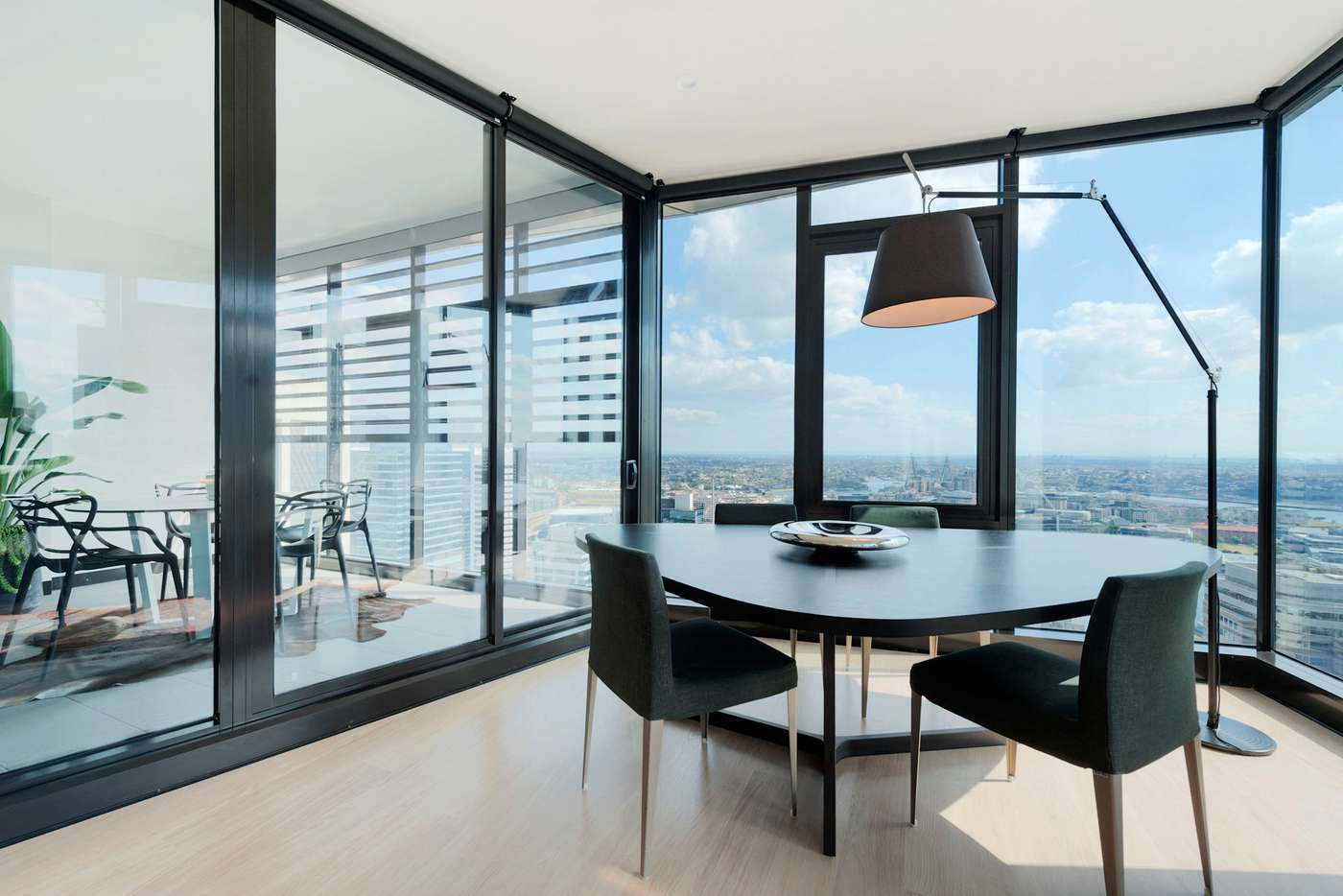 Fifth view of Homely apartment listing, 3302/38 York Street, Sydney NSW 2000