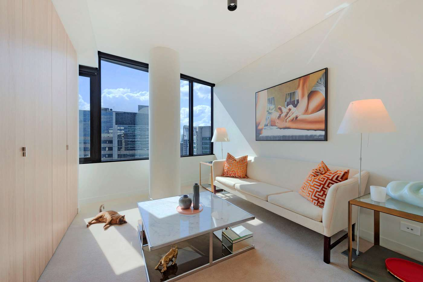 Sixth view of Homely apartment listing, 3302/38 York Street, Sydney NSW 2000