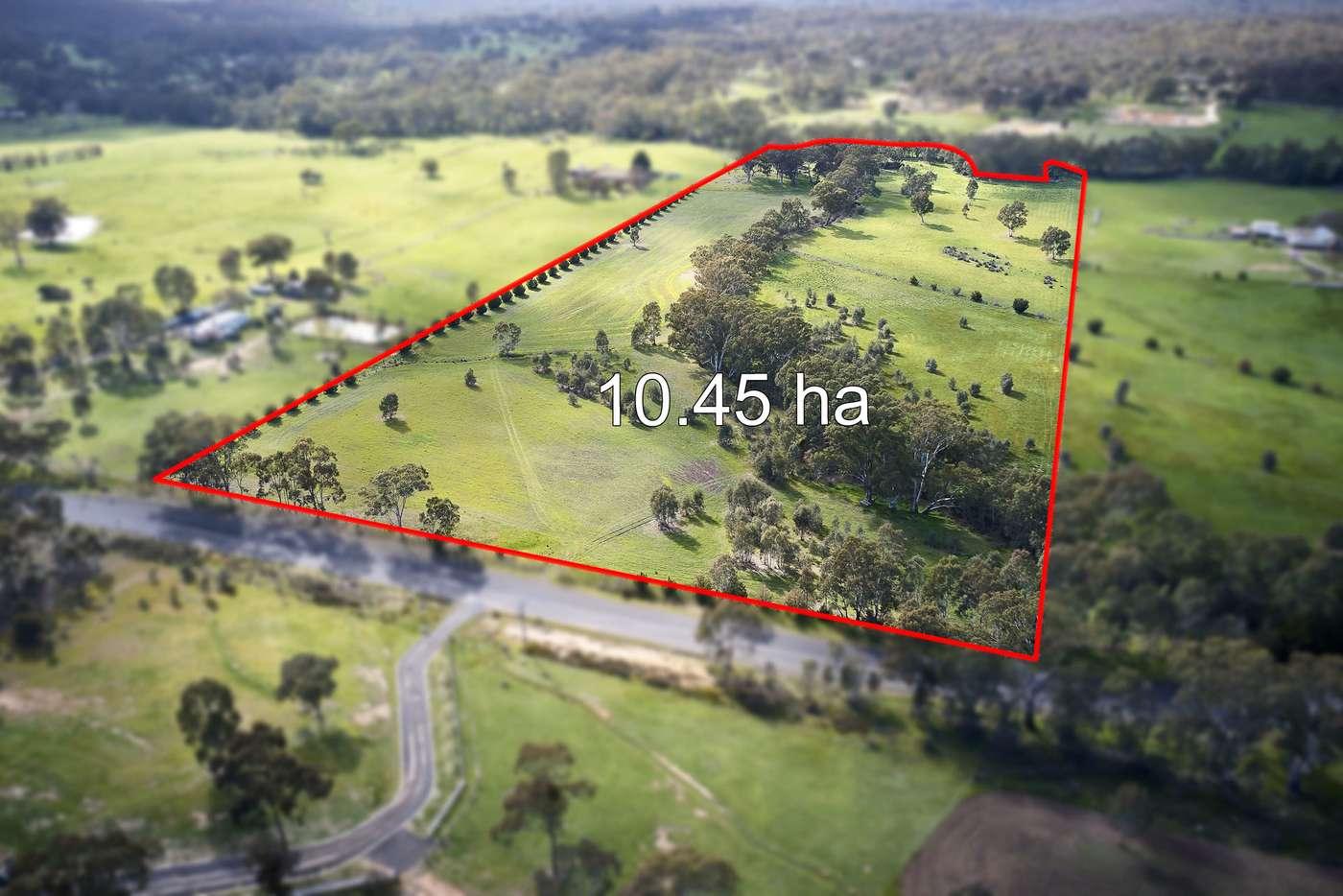 Main view of Homely residentialLand listing, Mandurang Road, Mandurang VIC 3551