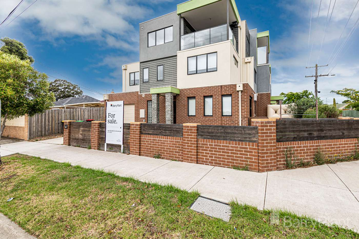 Main view of Homely house listing, 361 Princes Highway, Noble Park VIC 3174