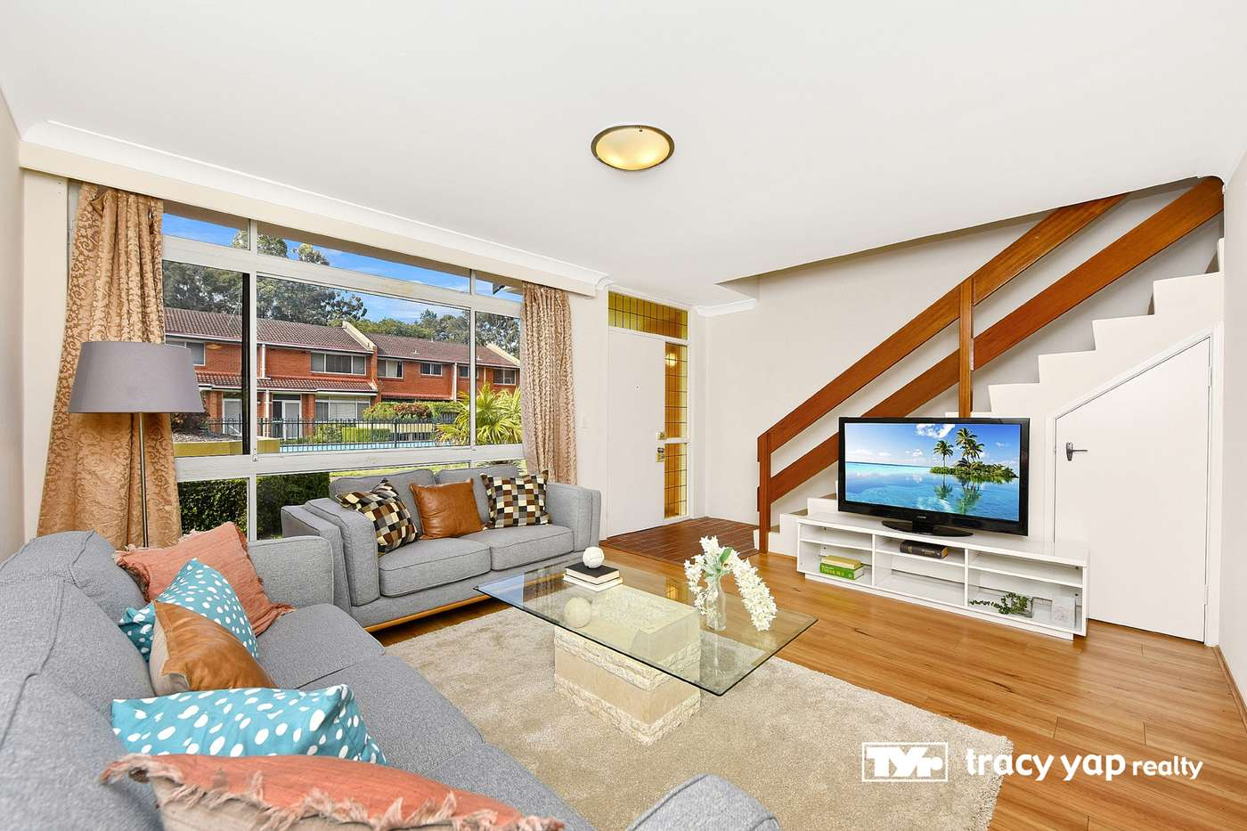 Main view of Homely townhouse listing, 49/1-5 Taranto Road, Marsfield, NSW 2122