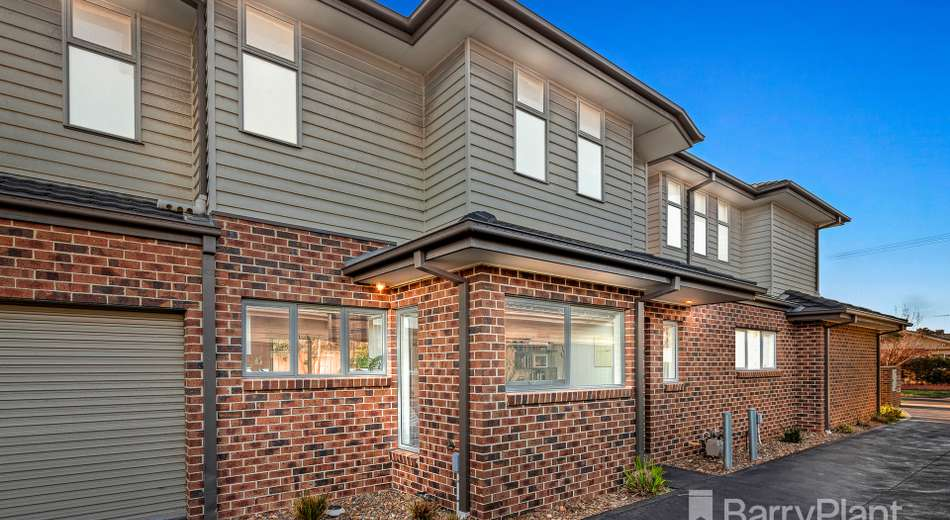 2/49 Westgate Street, Pascoe Vale South VIC 3044