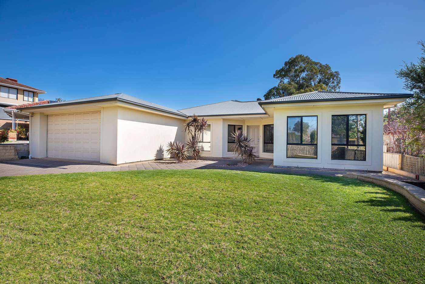Main view of Homely house listing, 16 Yeelanna Avenue, Seaview Downs SA 5049