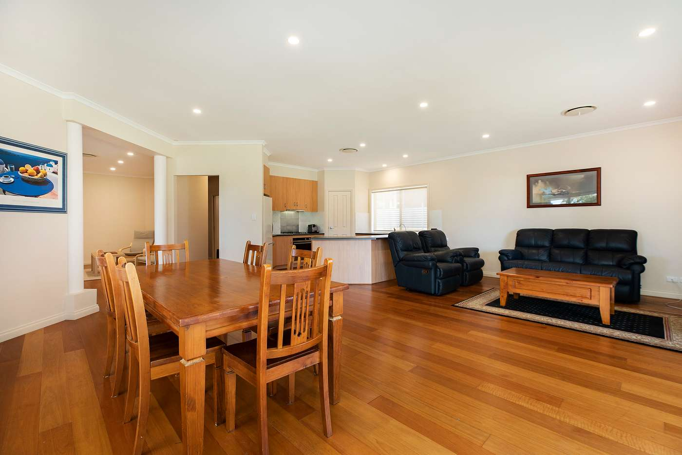 Fifth view of Homely house listing, 16 Yeelanna Avenue, Seaview Downs SA 5049