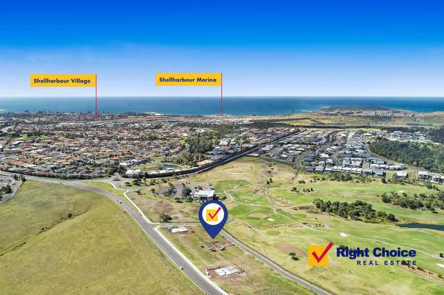 8 Archerfield Drive, Shell Cove NSW 2529