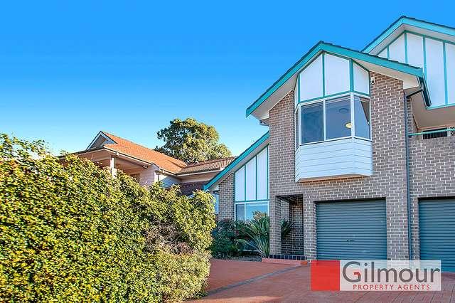 50a Kings Road, Castle Hill NSW 2154
