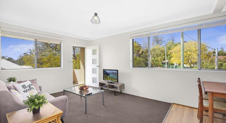 3/27 Lemongrove Road, Penrith NSW 2750