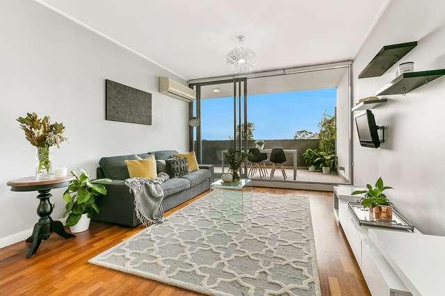 108/4-12 Garfield Street, Five Dock NSW 2046
