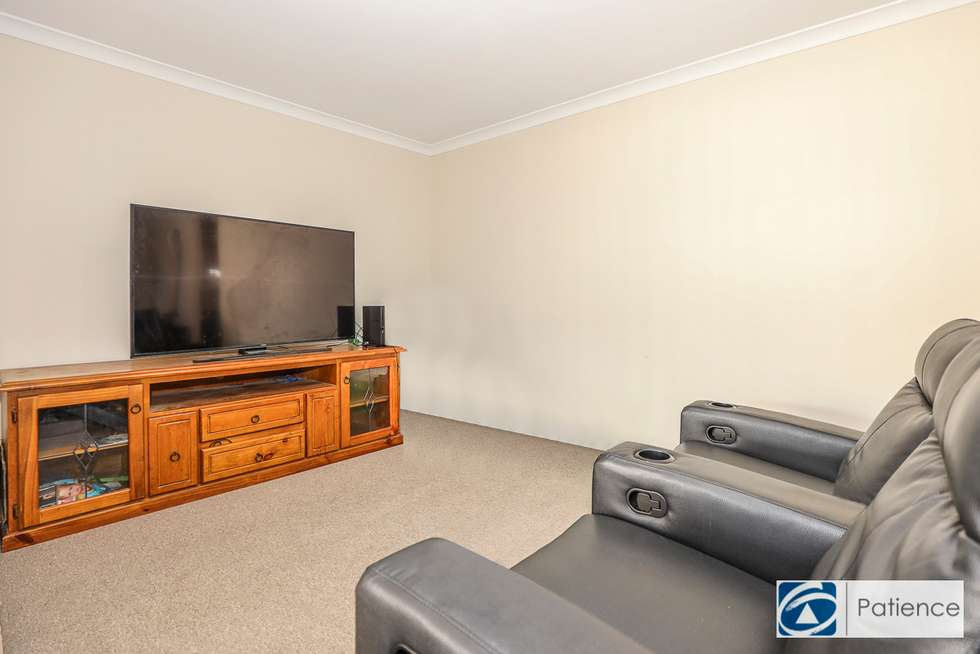 Second view of Homely house listing, 40 Doncaster Square, Currambine WA 6028