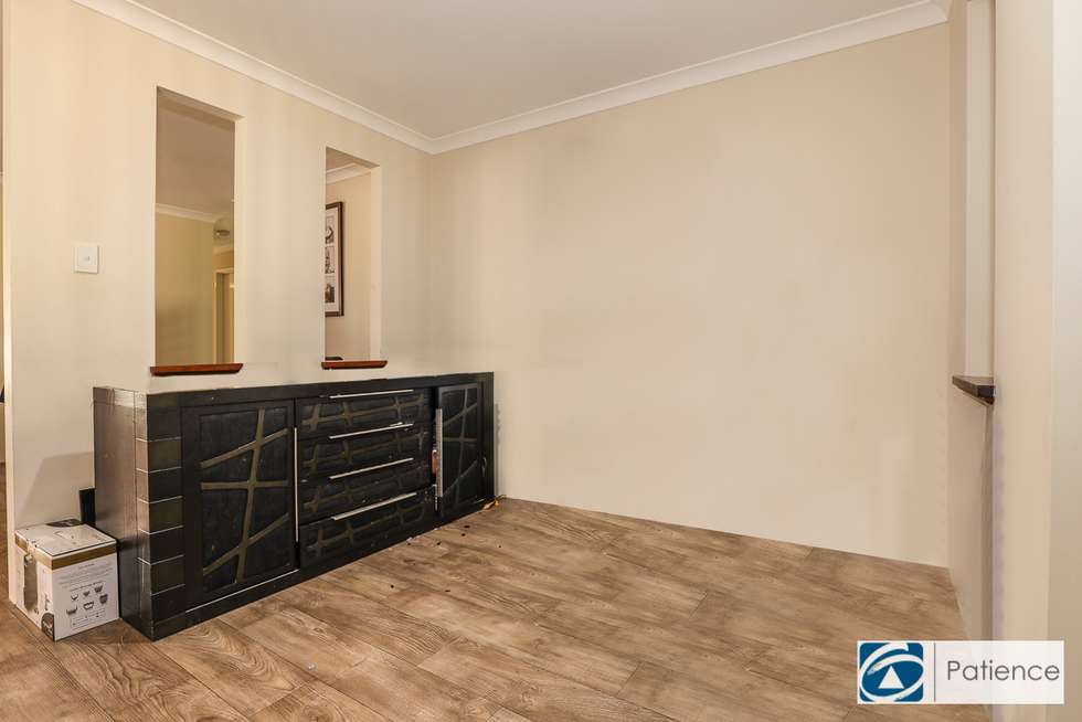 Fifth view of Homely house listing, 40 Doncaster Square, Currambine WA 6028