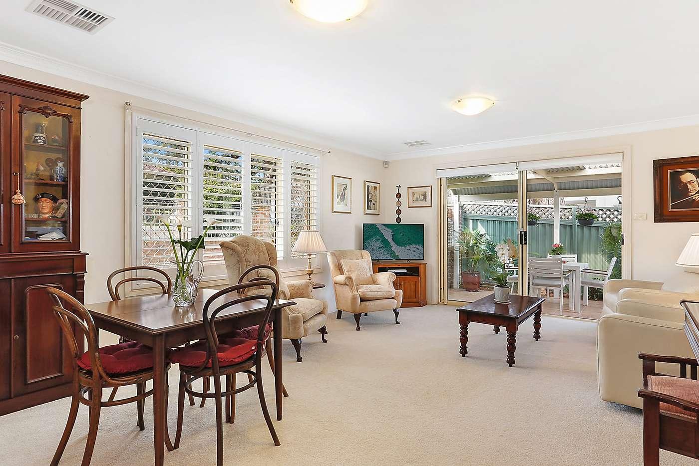Main view of Homely villa listing, 1/148 Karimbla Road, Miranda NSW 2228