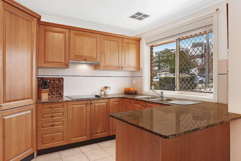 Third view of Homely villa listing, 1/148 Karimbla Road, Miranda NSW 2228