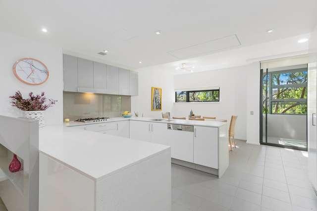 42/2 Marshall Avenue, Warrawee NSW 2074