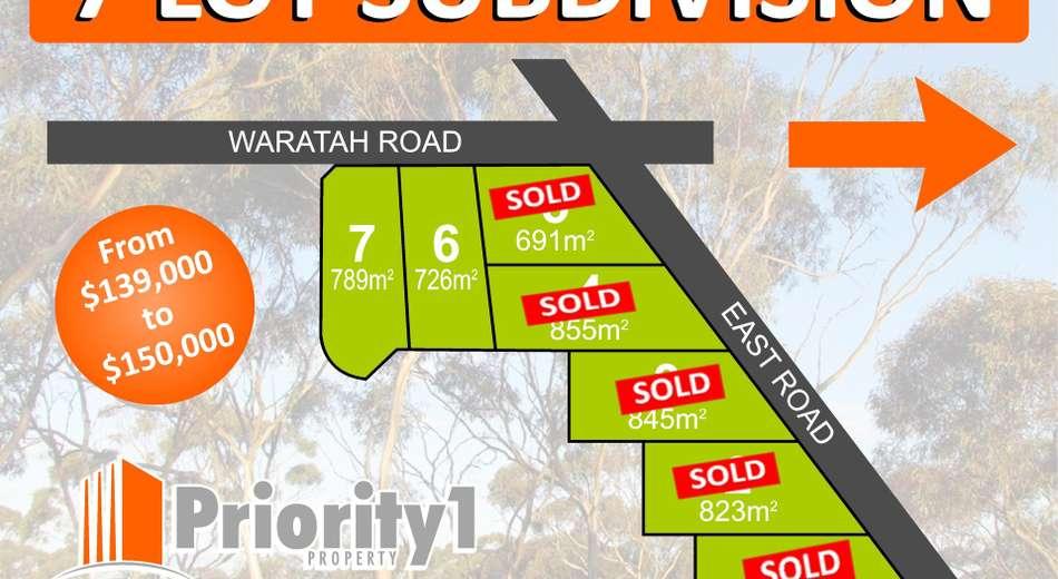 LOT 6 Waratah Road