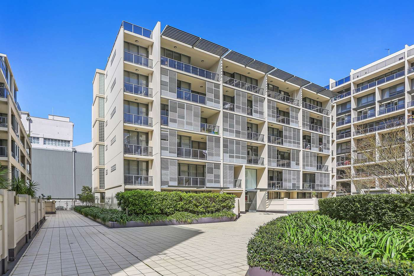 Main view of Homely apartment listing, 65/15 Potter Street, Waterloo, NSW 2017