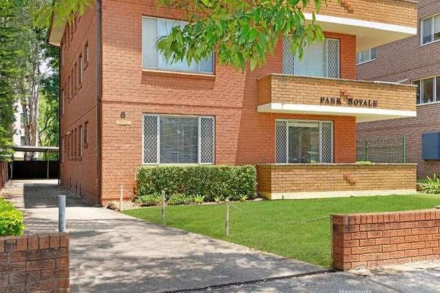 1/5 Castle Street, North Parramatta NSW 2151