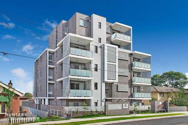 20-22 Good Street, Westmead NSW 2145