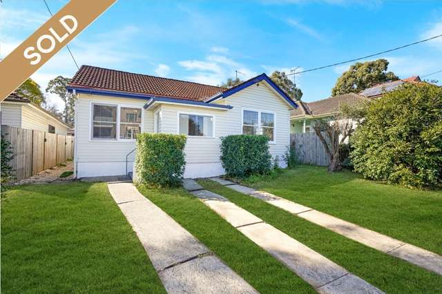 93 Antoine Street, Rydalmere NSW 2116