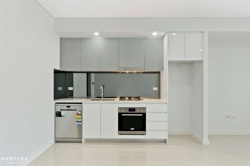 Second view of Homely unit listing, 2112/1A Morton Street, Parramatta NSW 2150