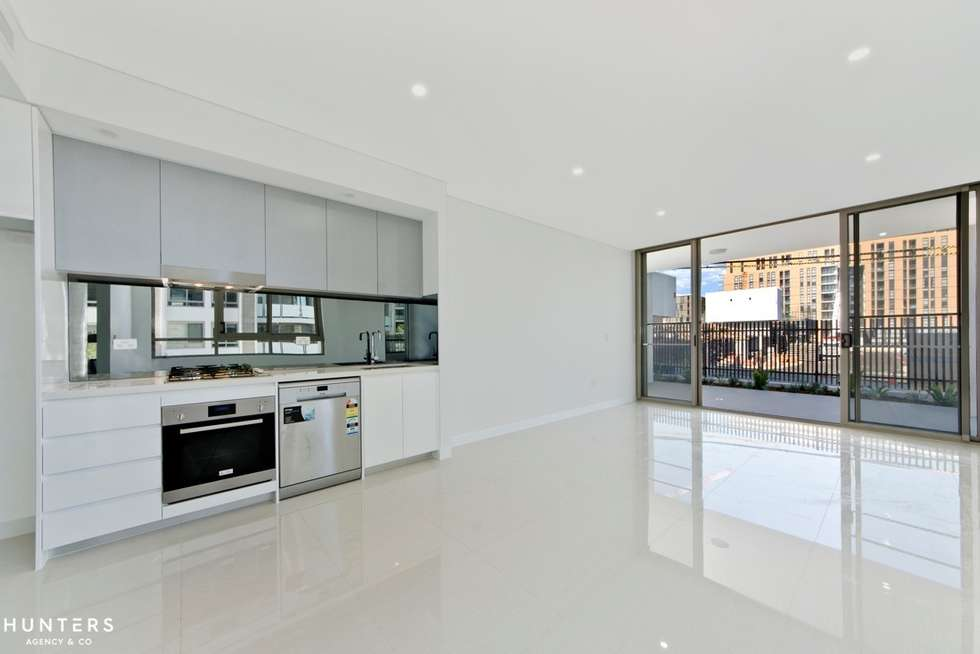 Third view of Homely unit listing, 2112/1A Morton Street, Parramatta NSW 2150