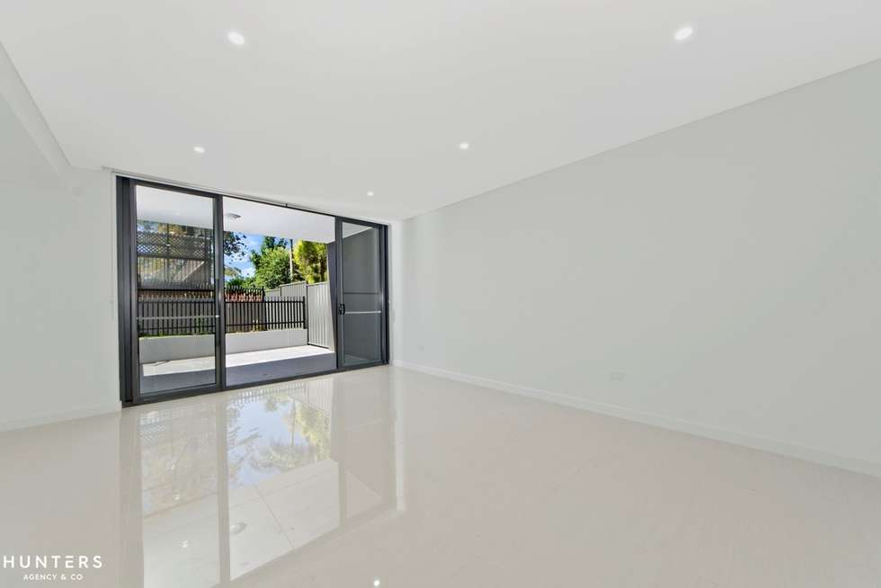 Fourth view of Homely unit listing, 2112/1A Morton Street, Parramatta NSW 2150