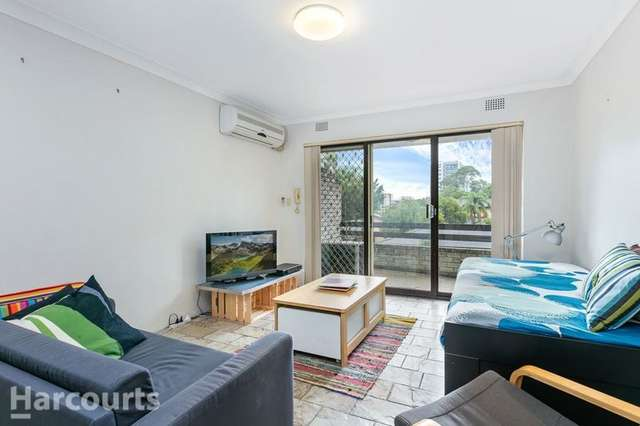 9/497 Church Street, North Parramatta NSW 2151