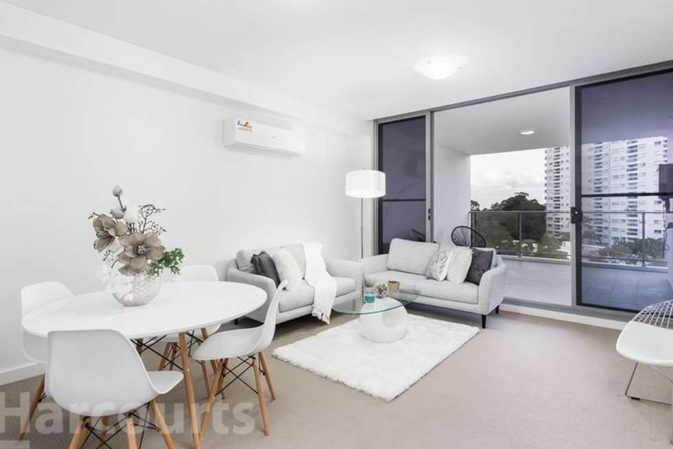 Second view of Homely unit listing, 32/7 Aird Street, Parramatta NSW 2150