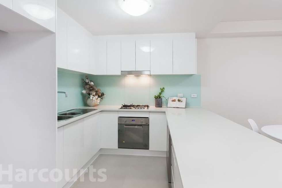 Fifth view of Homely unit listing, 32/7 Aird Street, Parramatta NSW 2150