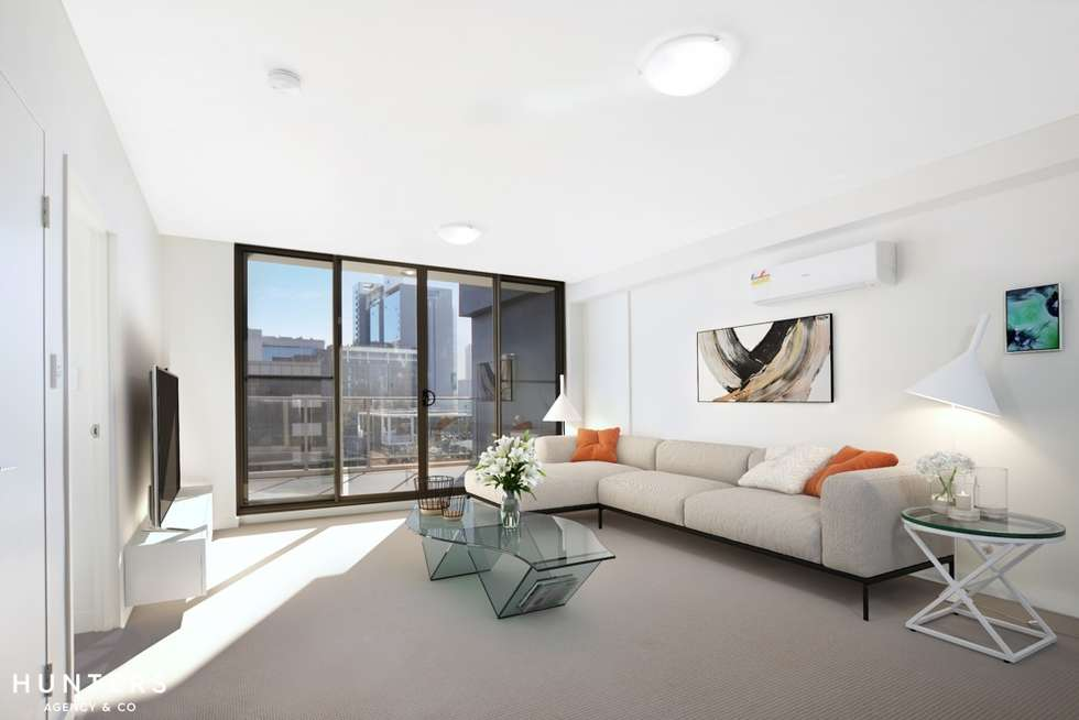 Second view of Homely unit listing, 14/7 Aird Street, Parramatta NSW 2150