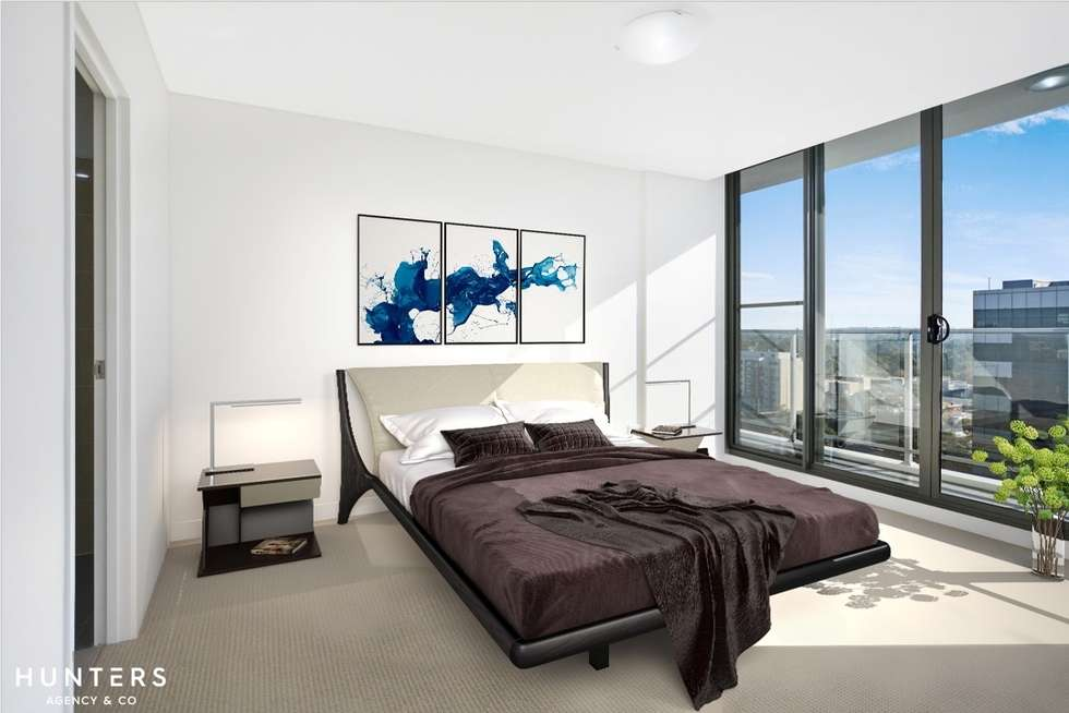 Fourth view of Homely unit listing, 14/7 Aird Street, Parramatta NSW 2150